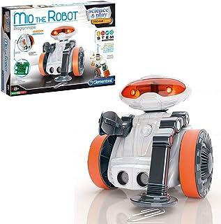 Mio 2.0 The Robot