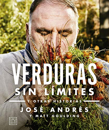 Verduras sin límites (Cocina T)
