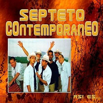 Septeto Contemporaneo (Asi Es)