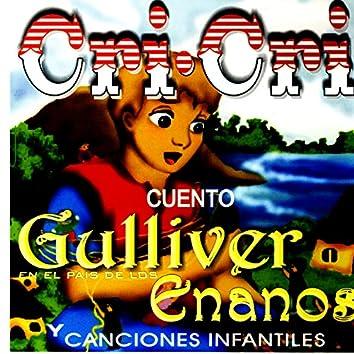 Gulliver En El Pais De Los Enanos