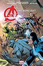 Avengers time runs out - Tome 02 de Jonathan Hickman
