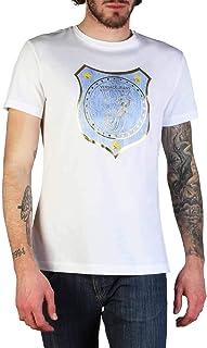 Jeans Jersey Mars White T-Shirt