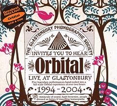 Best orbital live at glastonbury 1994 2004 Reviews