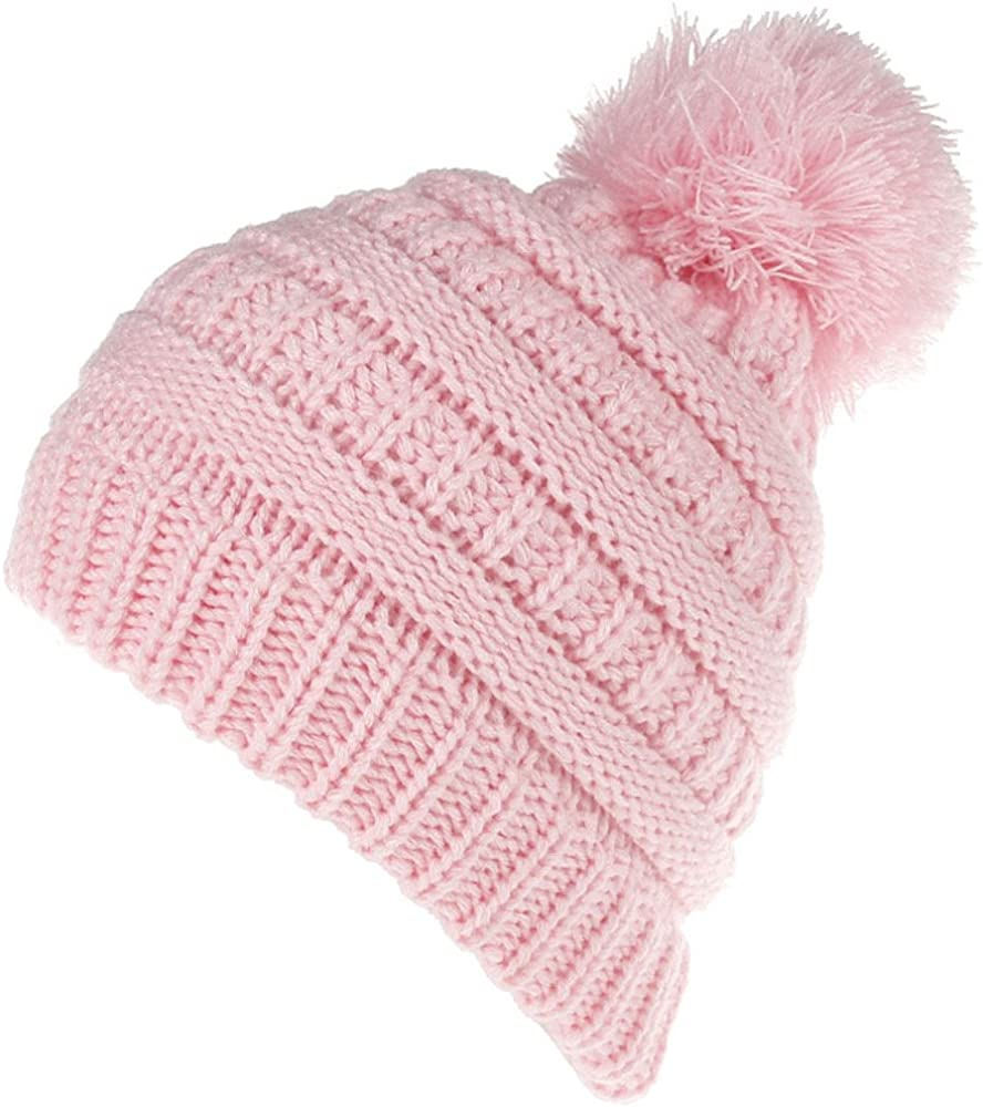 Baby Sales for sale Hats Clearance Infant Girls High order Beanie Boys Sl Kids Winter