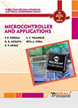 MICROCONTROLLER & APPLICATIONS (17509)