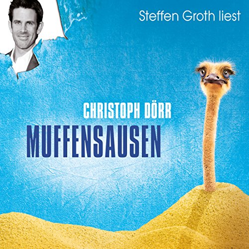 Muffensausen audiobook cover art