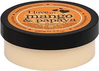 I love Body Butter, Nourishing, Mango & Papaya 7.7 oz (220 g)