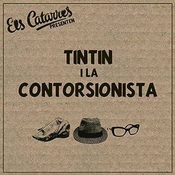 Tintin i la Contorsionista