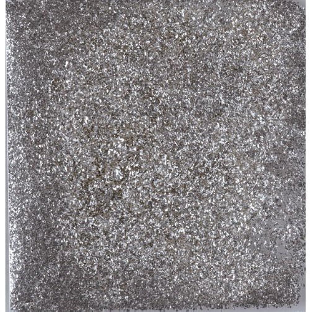 黒板冷蔵庫スイッチピカエース ネイル用パウダー シャインフレーク #701 真珠色 0.3g