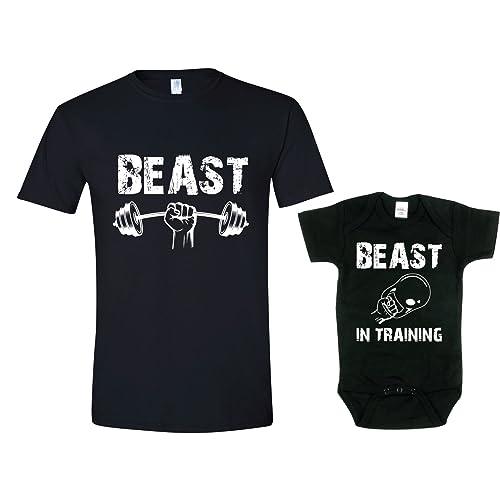 1f79a8db Funny Shirts for Dad, Papa Bear Tshirt, Matching Shirts, to Choose