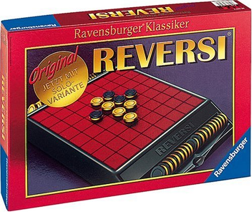 Ravensburger 26404 - Reversi