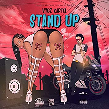 Stand Up (Remix)