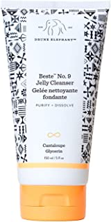Drunk Elephant Beste No. 9 Jelly Cleanser - Gentle Face Wash and Makeup Remover for All Skin Types (150 ml/5 fl oz)