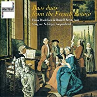 Bass Duos from the French Rococo by Roelofsen/Senn/Schlepp (1999-12-30)