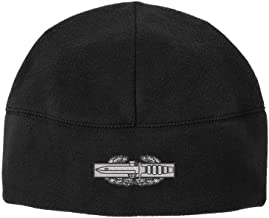 Army Combat Action Badge CAB Veteran Embroidered Beanie Watch Cap