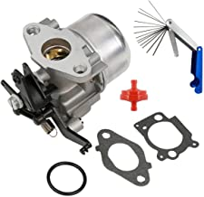 Jyeee Carburetor Carb for Briggs & Stratton 796608 Select 111000 11P000 121000 12Q000
