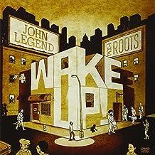 Wake Up by John Legend