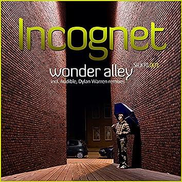 Wonder Alley