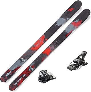 Nordica 2019 Enforcer 110 Skis w/Tyrolia Attack2 13 Bindings