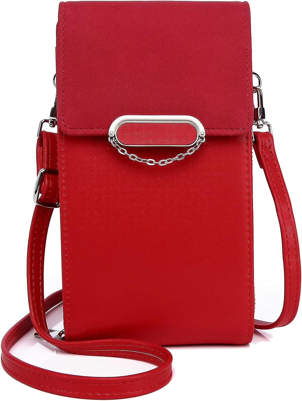 Hanbella Small Shoulder Bags Handbags and Crossbody Purses for Women and Girls