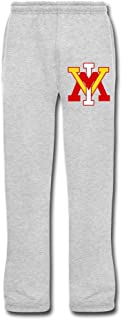 VAVD Mens VMI Keydets Casual Sweat Pants
