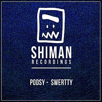 Swertty - Single