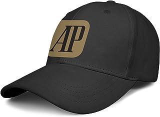 NAKHFBVi Unisex Relaxed Baseball Cap Audemars-piguet-Logo- Profile Embroidered Cotton Trucker Cap