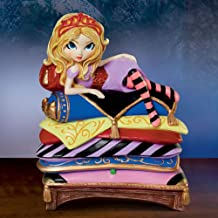 Bradford The Exchange The Princess and The Pea Fairy Tale Fantasies Figurine Collection By Jasmine Becket-Griffith