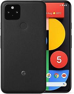 Google Pixel 5, 128GB, 8GB RAM, 5G, Black