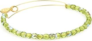 Bangle Bar Color Palette Rock Candy Expandable Bracelet, 2.75