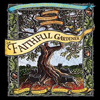 The Faithful Gardner cover art