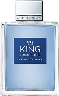 Antonio Banderas King Of Seduction Edt Vapo 200 ml6.7 oz (8411061819685)