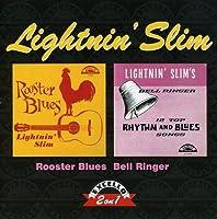 Rooster Blues/Lightnin' Slim' Bell Ringer by Lightnin' Slim (2002-08-23)