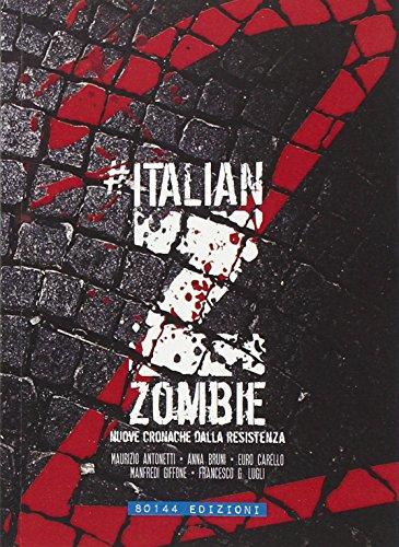 Italian Zombie: 2