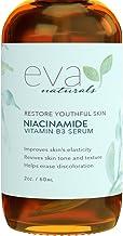 Niacinamide 5% Serum by Eva Naturals (2 oz) - Vitamin B3