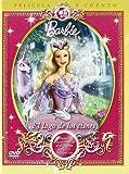 Barbie Lago De Los Cisnes + Libro [DVD]