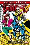 Peter Parker, el espectacular Spiderman. La caza de la araña (MARVEL HÉROES)
