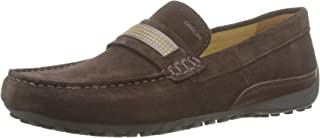 Geox Uomo Snake Mocassino C, Mocassins (Loafers) Homme