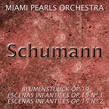 Clásica-Schumann