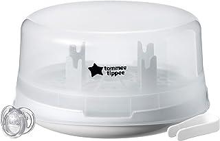 Tommee Tippee 42361081 - Esterilizar con vapor en el