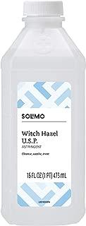 Best witch hazel cheap Reviews