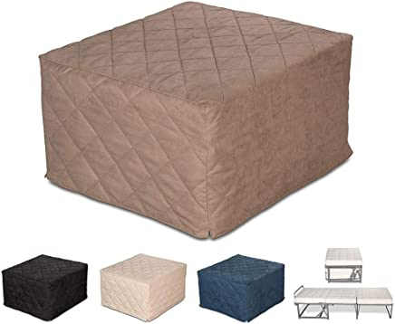 Rete Letto Pieghevole Ikea.Amazon It Pouf Letto Pieghevole Ikea 4 Stelle E Piu Casa E Cucina