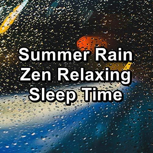 Rain Sounds for Sleep, Sleepy Rain & Baby Rain
