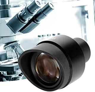 Rosvola GWF002 wf10X/22 Wide-Angle Microscope Eyepiece, Stereo Ocular Lens Mounting 23.2mm - Capture and Record The Beauty in The Micro World