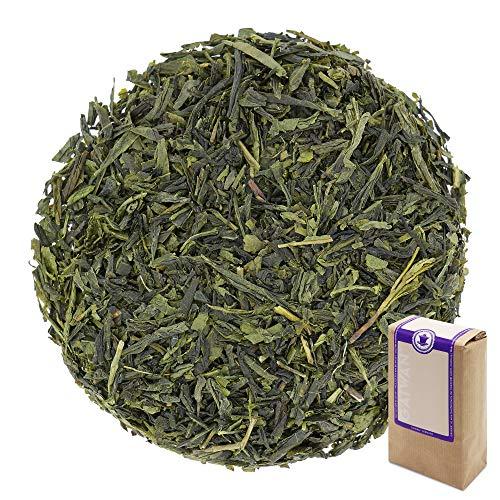 """Núm. 1177: Té verde """"Sencha"""" - hojas sueltas - 250 g - GAIWAN® GERMANY - té verde de Japon"""