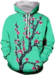 315202e2 Amazon.com: 5XL - Fashion Hoodies & Sweatshirts / Clothing: Clothing ...