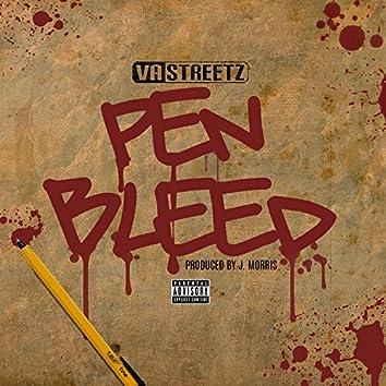 Pen Bleed - Single
