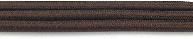 HSDKA Flexible Fabric Wire 10 Col Meter Cheap core 2 Popular standard Electrical