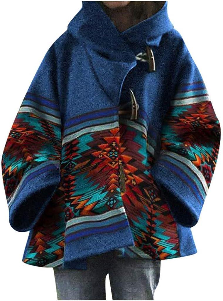 WORUIJIA Women Yellowstone Blend Beth Dutton Blue Hooded Kelly Reilly Coat