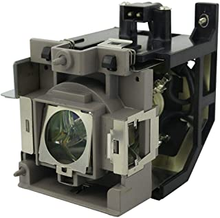Litance 5J.J2605.001 Replacement Lamp with Housing for BenQ W5500, W6000, W6500 Projectors